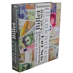 Banknotensammelalbum