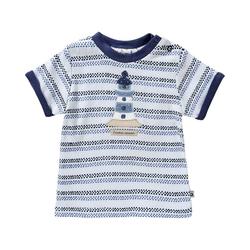 JACKY T-Shirt T-Shirt COUCOU MON PETIT für Jungen 92