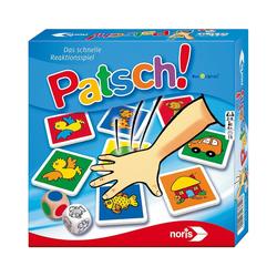 Noris Spiel, Patsch!
