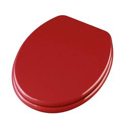 ADOB WC-Sitz Amalfi rot