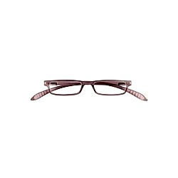 I NEED YOU Lesebrille HANGOVER Ice  rot  +2.50 dpt.
