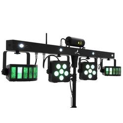 Eurolite LED-Lichtanlage
