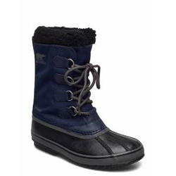 Sorel 1964 Pac™ Nylon Shoes Boots Winter Boots Blau SOREL Blau 42,43,44,41,45,40,46