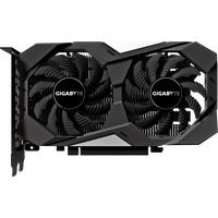Gigabyte GeForce GTX 1650 OC 4 GB GDDR5 1485 MHz