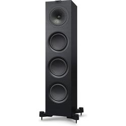 KEF Q750 Stand-Lautsprecher (Uni-Q, HiFi, Heimkino, Stück) schwarz