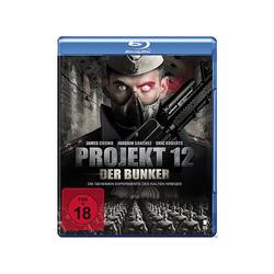 Projekt 12 : Der Bunker Blu-ray