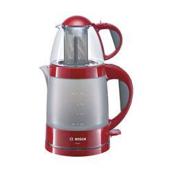 Bosch TTA2010 Wasserkocher & Toaster - Rot