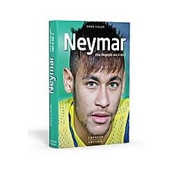 Neymar. Omar Gisler  - Buch