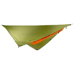Ticket to the moon - Hammock Tarp - Hängematten