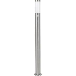 EGLO Außen-Stehlampe HELSINKI, Mit Bewegungsmelder