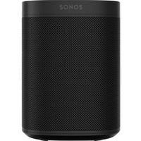Sonos One (2. Generation) schwarz