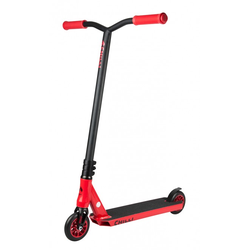CHILLI PRO SCOOTER REAPER FIRE Scooter red/black