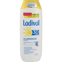 STADA Allergische Haut Gel LSF 30 250 ml