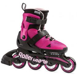 ROLLERBLADE MICROBLADE G Inline Skate 2021 pink/bubblegum - 36,5-40,5