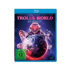 Trolls World - Voll Vertrollt Blu-ray