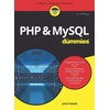 PHP & MySQL für Dummies als Buch von Janet Valade - Vorschaubild 0