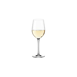 LEONARDO Weißweinglas Leonardo CIAO+ Weißweinglas 370 ml (1-tlg), Glas