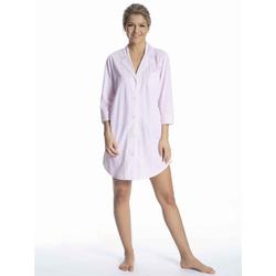 Lauren Ralph Lauren Sleepshirt Nachthemd, Länge 90 cm (1-tlg) rosa S = 36/38