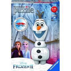 FROZEN 2 Puzzle Olaf