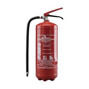 Adler PDE6 8021011215 Pulverfeuerlöscher 6 kg Brandklasse: A, B, C 1 St. Rot