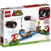 Lego Super Mario Riesen-Kugelwillis – Erweiterungsset 71366