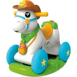 Schaukel- und Reittier Rodeo