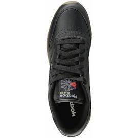 Reebok Classic Leather blackgum ab 42,85 €   Preisvergleich