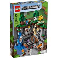 Lego Minecraft Das erste Abenteuer 21169