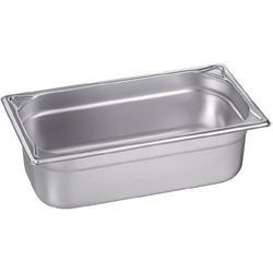 BLANCO Gastronorm-Einsatz 1/3 (325x176), 40 mm tief, CNS 18/10 BLANCO