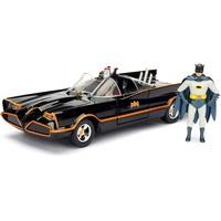 Jada Batman 1966 Classic Batmobile 1:24
