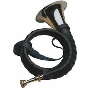 Dotzauer 18810 Plesshorn in B KuLe 2-windig, Stimmzug