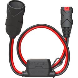 NOCO GC010 Zigarettenanzünder-/Norm Kabel Zigarettenanzünder (21mm Innen-Ø) 12V Female Plug