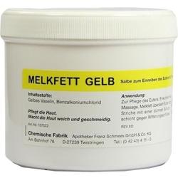 MELKFETT SALBE vet. 300 g