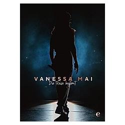 VANESSA MAI - Die Reise beginnt. Vanessa Mai  - Buch