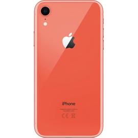 Apple iPhone XR 64 GB koralle