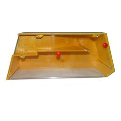Fried Säge-Schutzhaube breit bis 315 mm Kreissäge