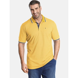Charles Colby Poloshirt EARL LANDON Charles Colby gelb