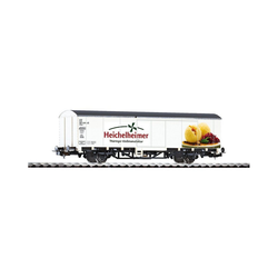 PIKO Modelleisenbahn-Set Gedeckter Güterwagen