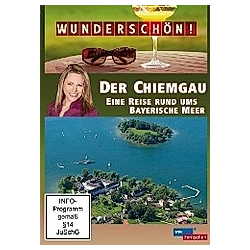 Der Chiemgau  1 DVD - DVD  Filme