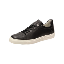 Sneaker Tils Sneaker 001 Sioux schwarz