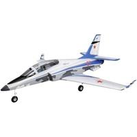 E-Flite Flugzeug Viper Jetmodell BNF (EFL7750)