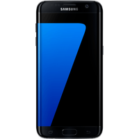 Samsung Galaxy S7 edge 32 GB black onyx