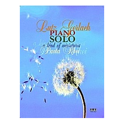 Piano Solo. Lutz Gerlach  - Buch