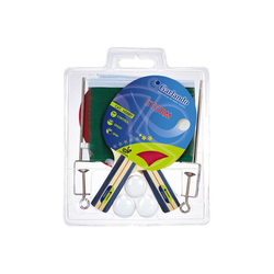 Garlando Storm Plus Tischtennis-Set Blue