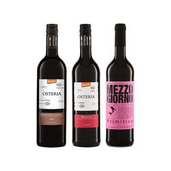 Bio-Weinpaket