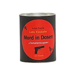 Mord in Dosen