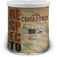 Costadoro RESPECTO gemahlen - Dose - IT-BIO-005