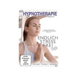 Hypnotherapie - Endlich stressfrei! DVD