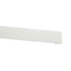 Schienensystem Vorhangschiene weiß 170 cm, GARDINIA