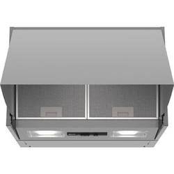 Neff D61MAC1X0 Zwischenbauhauben - Silber